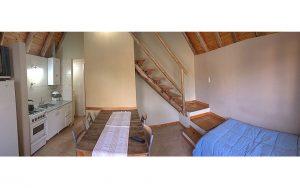 Apart hotel cabaña villa del sol general alvear mendoza