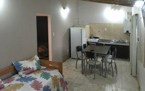 Cabaña para 6 personas en General Alvear Mendoza